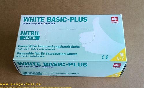 nitril 30 mm handschuhe