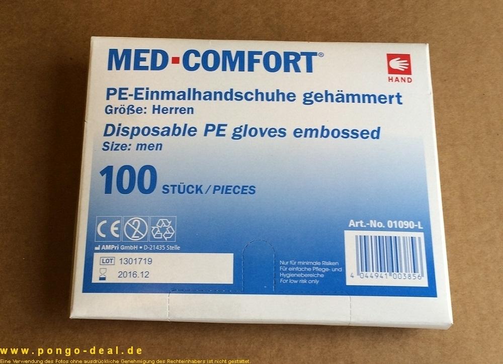 cbcac79768fe36 PE-Handschuhe - pongo-deal.de